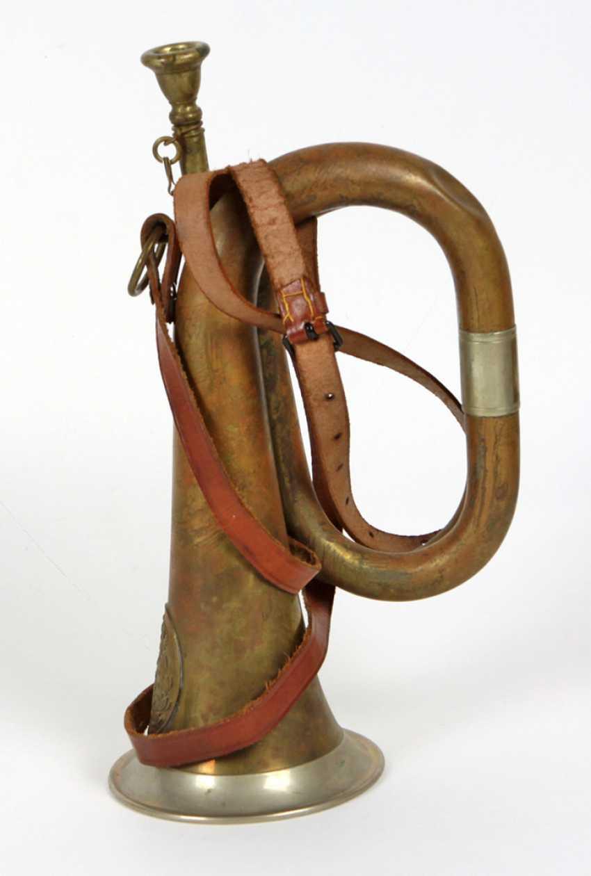 Saxon Horn - photo 1