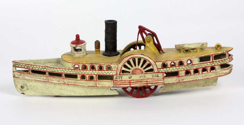 Model ship - photo 1