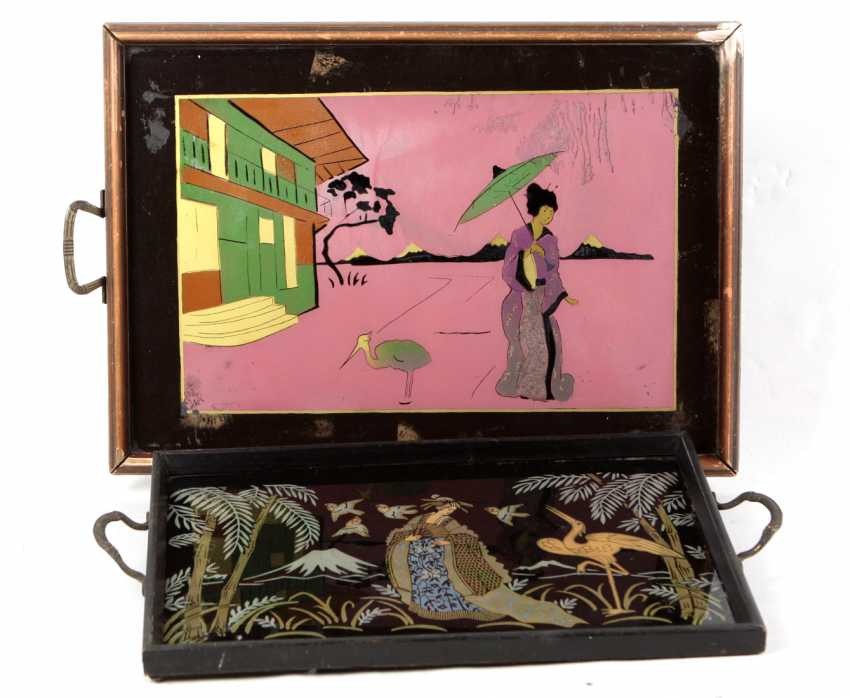 2 Tabletts баниза ум 1920