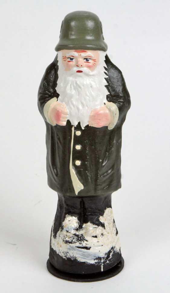 Santa Candybox - photo 1