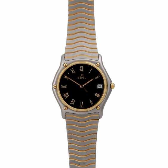 EBEL Sport Montre-bracelet Classique, Ref. 1187141. - photo 1