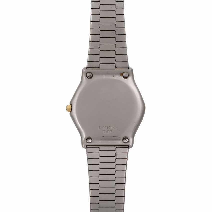 EBEL Sport Montre-bracelet Classique, Ref. 1187141. - photo 2