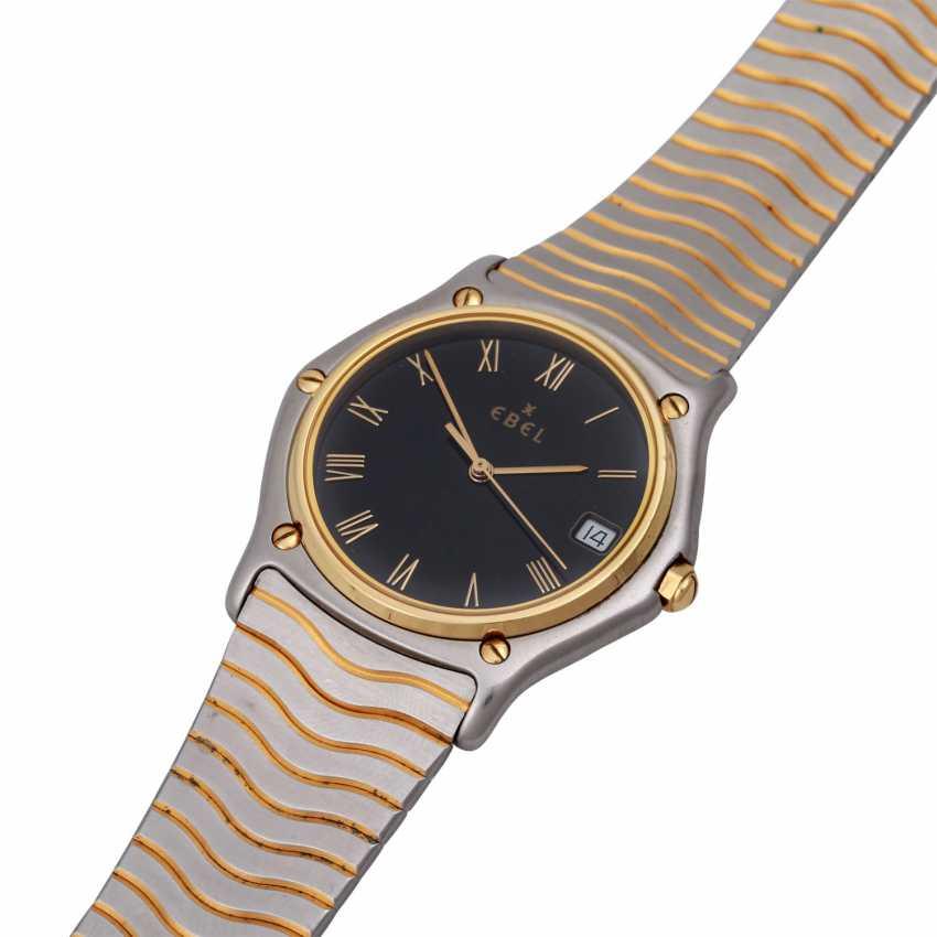 EBEL Sport Montre-bracelet Classique, Ref. 1187141. - photo 4