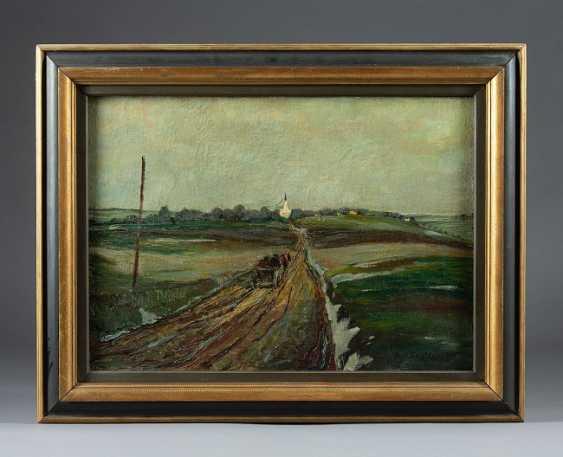 Paintings Landscape - photo 1