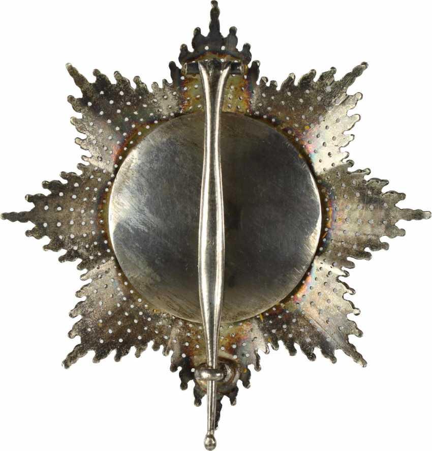 Merit of the Bavarian crown order, - photo 2