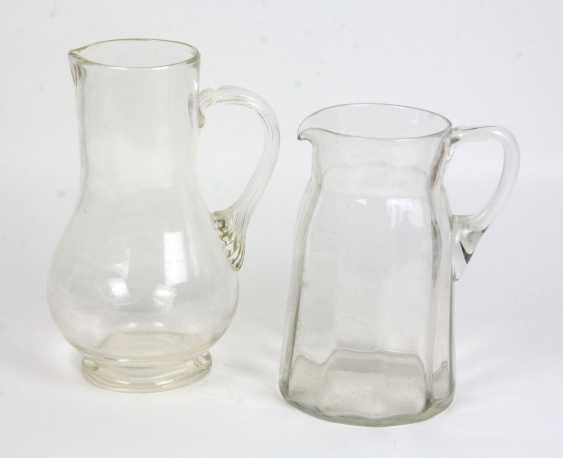2 gift jars-1920s - photo 1