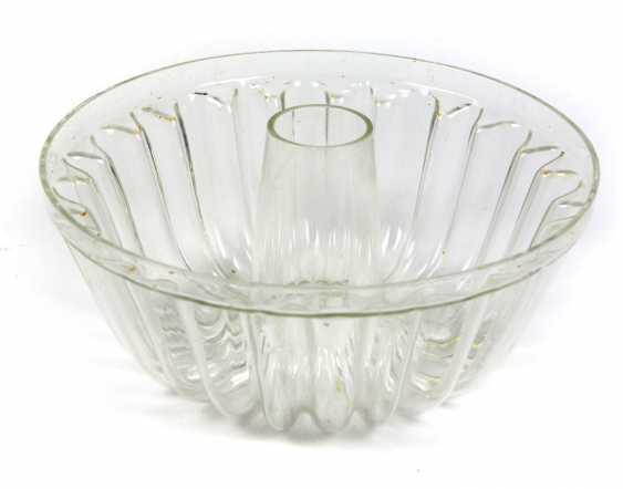 Pyrex glass shape around 1920 - photo 1