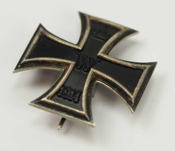 Prussia: Iron Cross, 1914, 1. Class - 800. - photo 2
