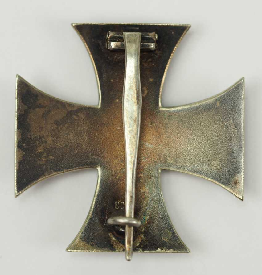 Prussia: Iron Cross, 1914, 1. Class - 800. - photo 3