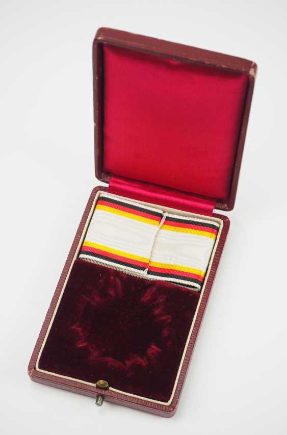 Waldeck: Merit Cross, 3./4. Class and cross of honour - photo 1