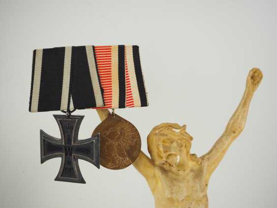 German Empire: property of a fallen soldier. - photo 3