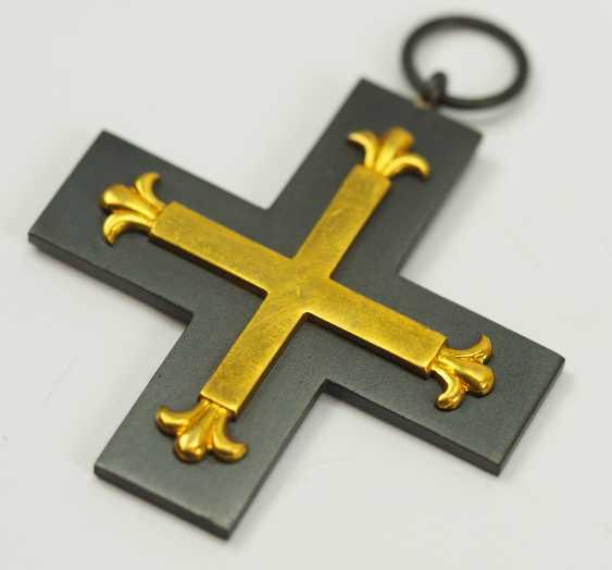 Free Corps: The Baltic Cross, 2. Class Oversize. - photo 2
