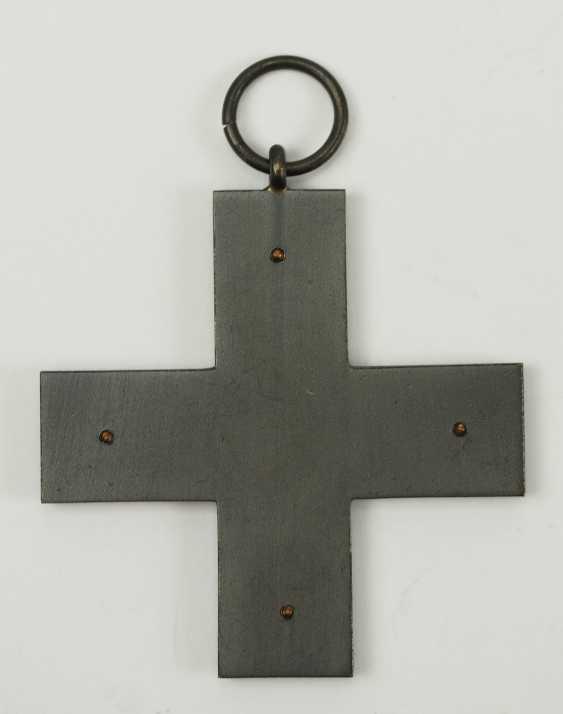 Free Corps: The Baltic Cross, 2. Class Oversize. - photo 3