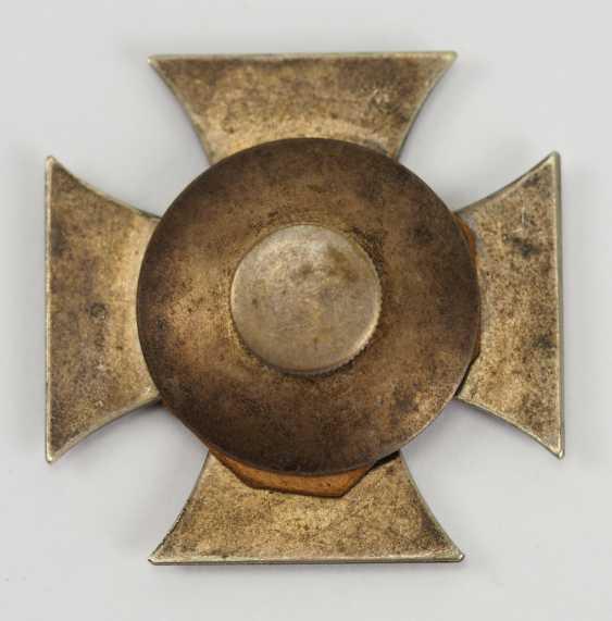 Iron Cross, 1939, 1. Class, on Screw plate. - photo 2