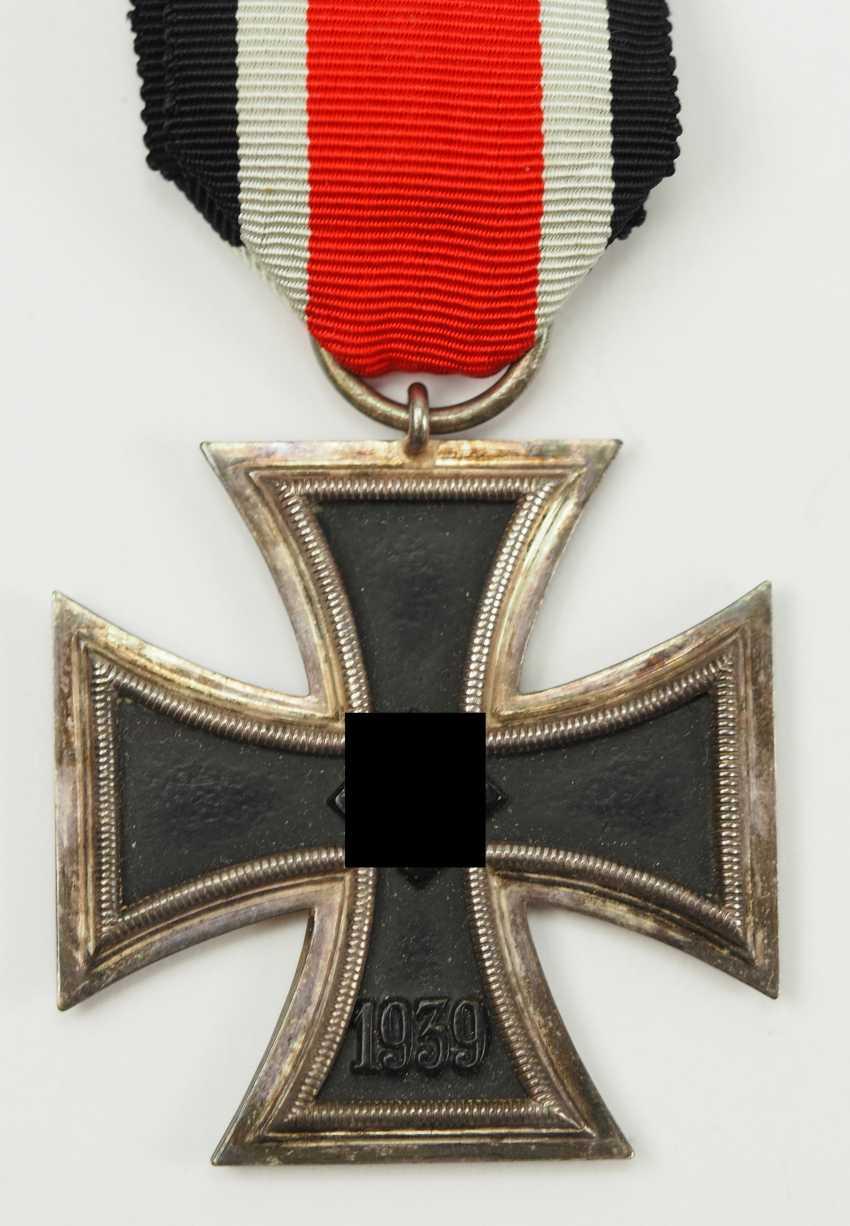 Iron Cross, 1939, 2. Class. - photo 1