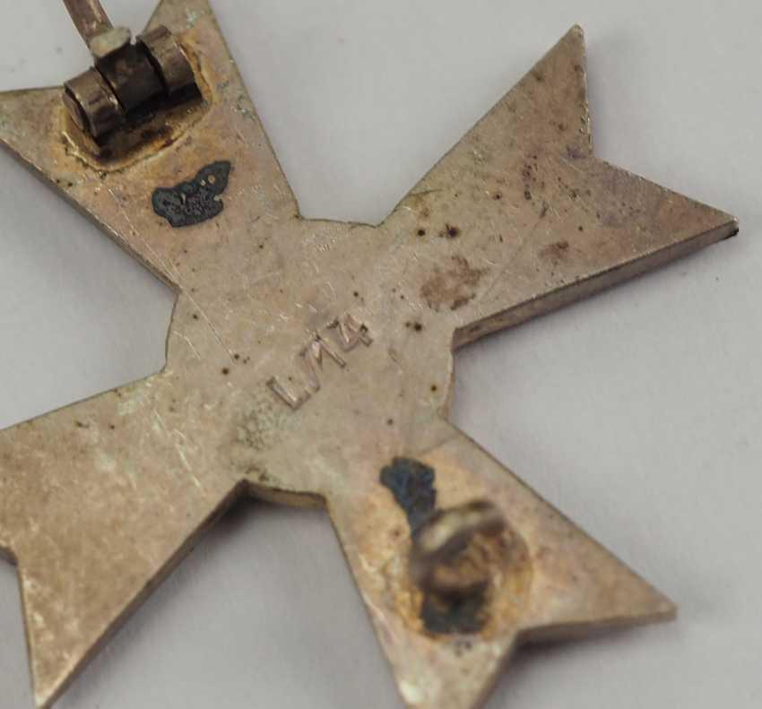 War merit cross, 1. Class with swords. - photo 3