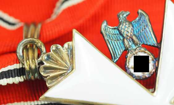 German Eagle Order, 2. Model (1939-1945), Cross Of Merit 1. Level (from 1943, 3. Class). - photo 3