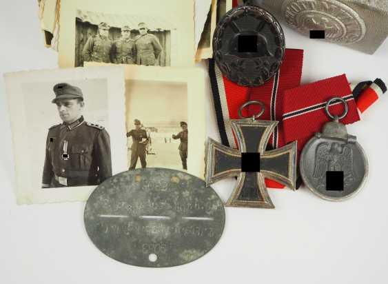 Estate of a Sergeant of the 2./Ers. u. Ausb. Rgt. H. G. - photo 2