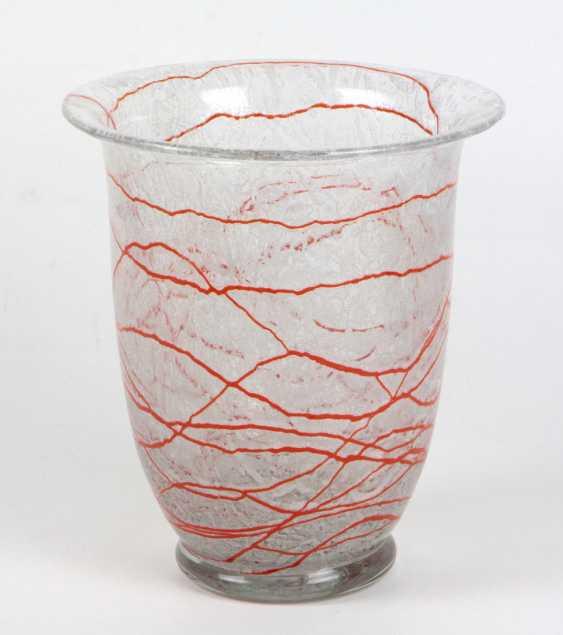 WMF Ikora foam glass Vase - photo 1