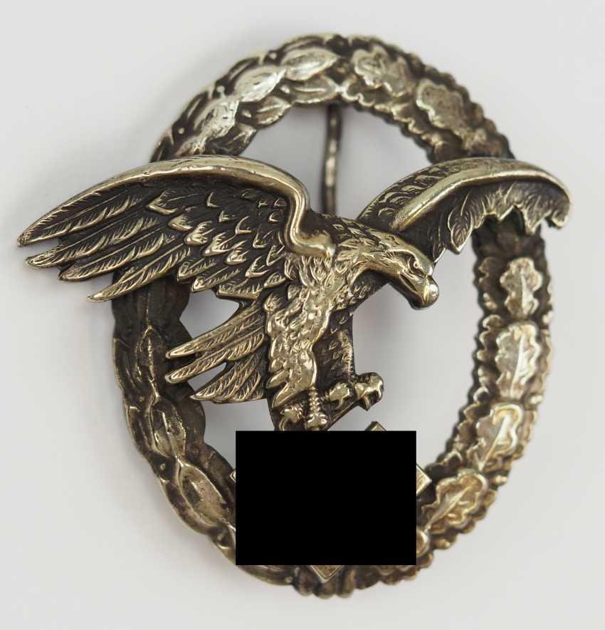 Observer Badge - Assmann. - photo 1
