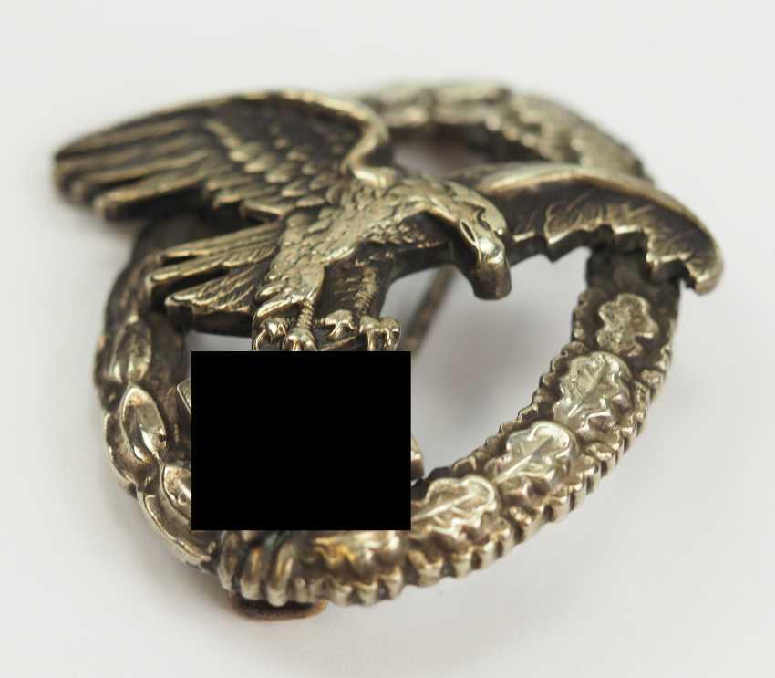 Observer Badge - Assmann. - photo 2