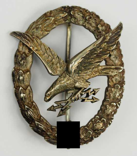 Air Gunner Badge - Juncker. - photo 1