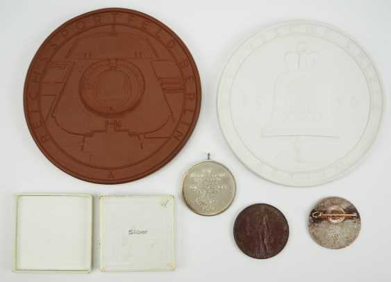 Collection Of 1936 Olympics. - photo 2