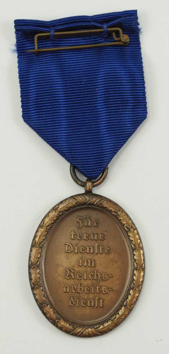 WHEEL: service award, male youth, 4. Level. - photo 2