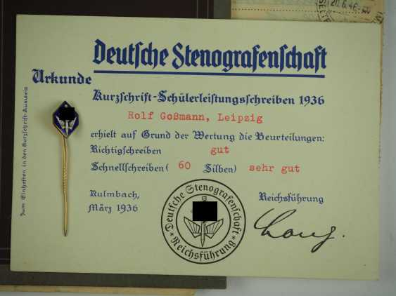 Estate of clerks and stenographers in Leipzig. - photo 1