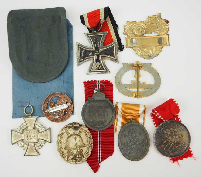 3. Rich: The Collection Of Awards - Part 1. - photo 2