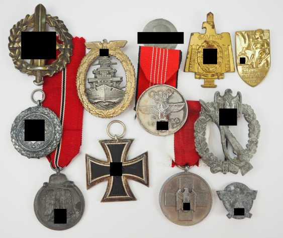 3. Rich: The Collection Of Awards - Part 5. - photo 1