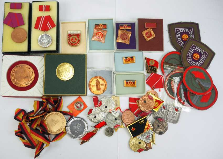 DDR: Lot of awards. - photo 1