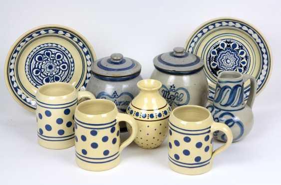 Items Ceramic - photo 1
