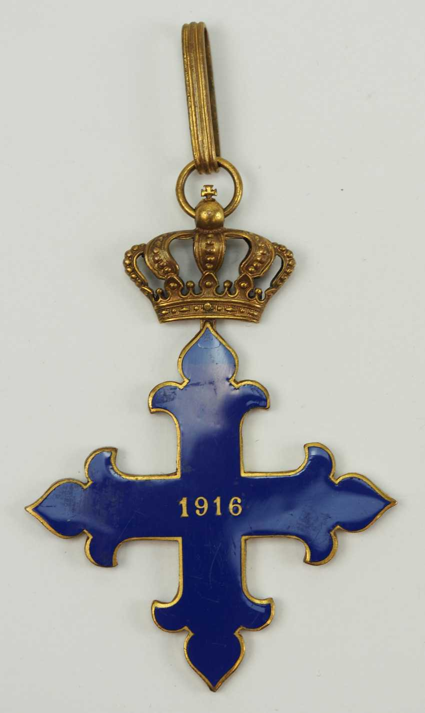 Romania: order of Michael the Brave, 2. Model (1941-1944), 2. Class. - photo 3