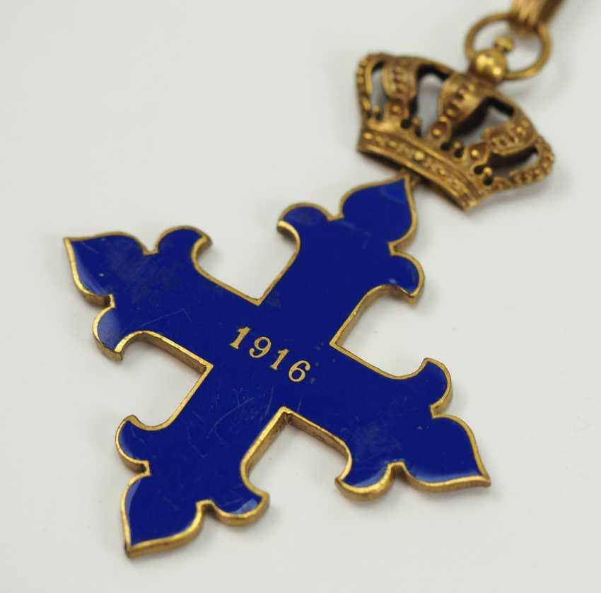 Romania: order of Michael the Brave, 2. Model (1941-1944), 2. Class. - photo 4