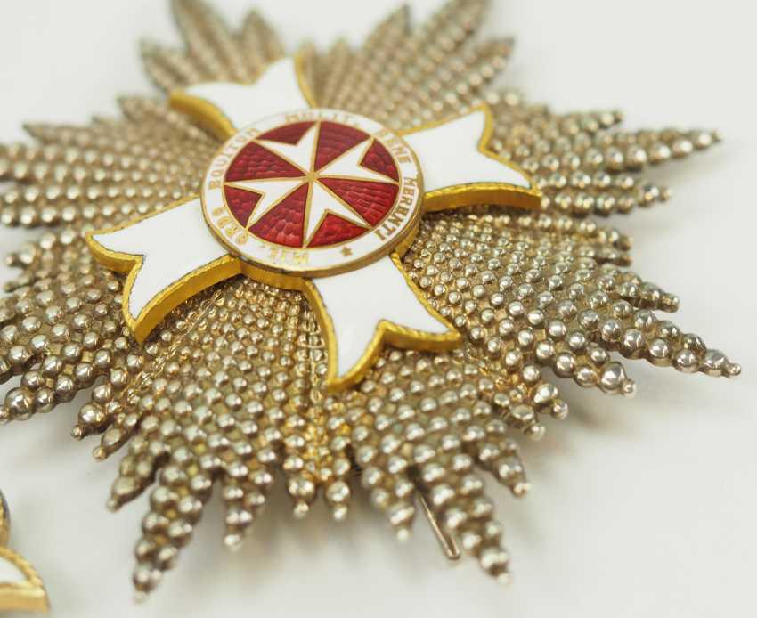 Vatican: Military Order Of Merit Commander Set Order, Large. - photo 2