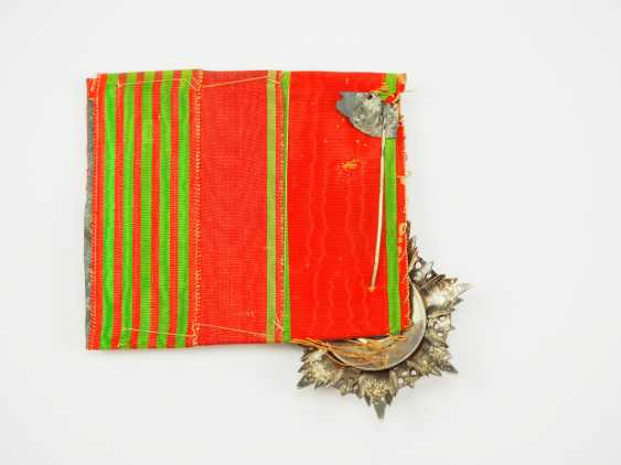 Turkey: Medalbar of an officer and Greece campaign veterans. - photo 3