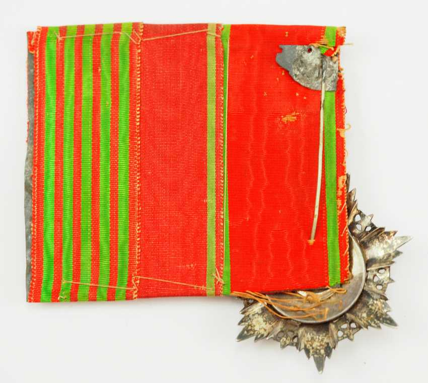 Turkey: Medalbar of an officer and Greece campaign veterans. - photo 4