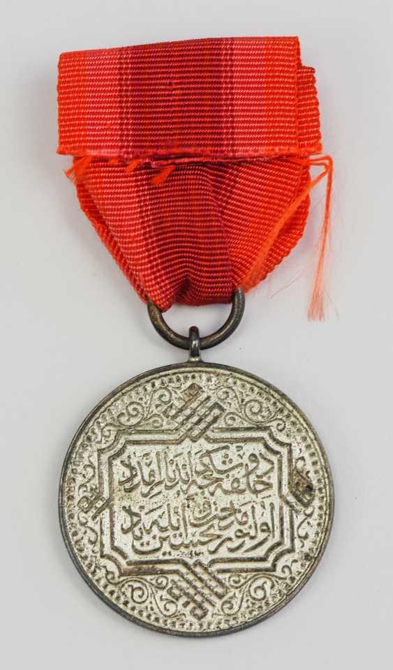 Turkey: Life-Rescue-Medal. - photo 2
