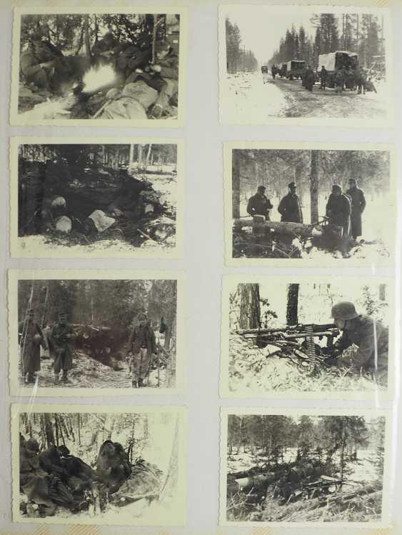 "Estate of a corporal of the 15. (le.)/ Lehr-Regiment ""Brandenburg"" z. b. V. - photo 2"