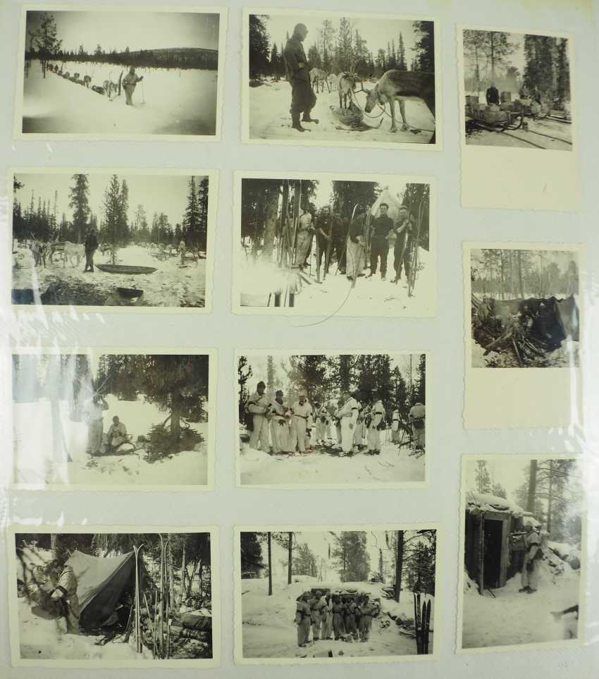"Estate of a corporal of the 15. (le.)/ Lehr-Regiment ""Brandenburg"" z. b. V. - photo 3"