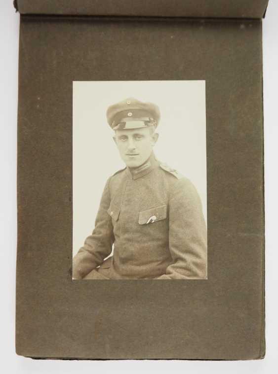 1. World War II: Aviators Album. - photo 1
