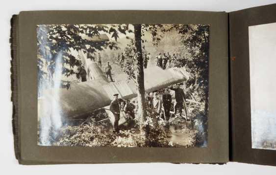 1. World War II: Aviators Album. - photo 3