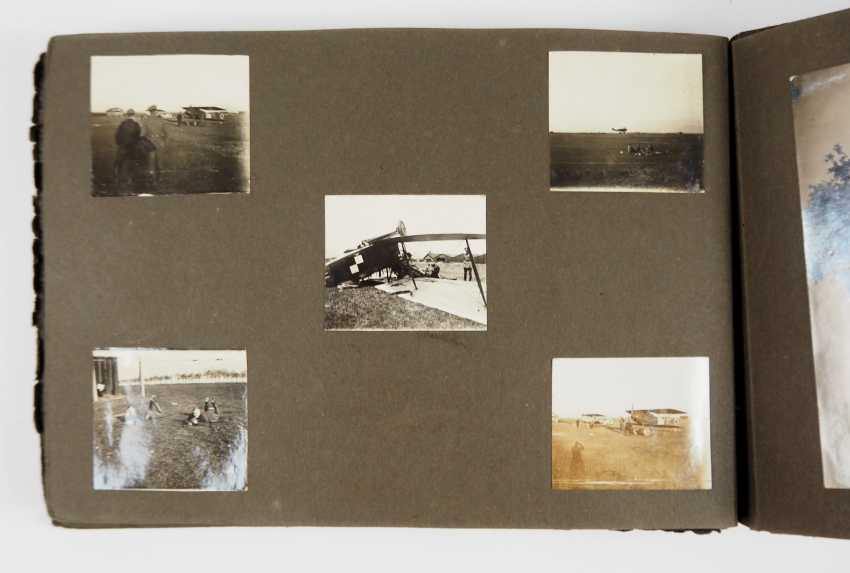 1. World War II: Aviators Album. - photo 4
