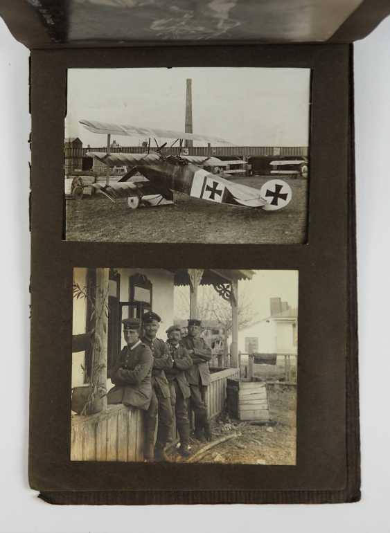 1. World War II: Aviators Album. - photo 5