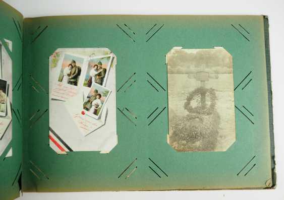 1. World War II: Album. - photo 3