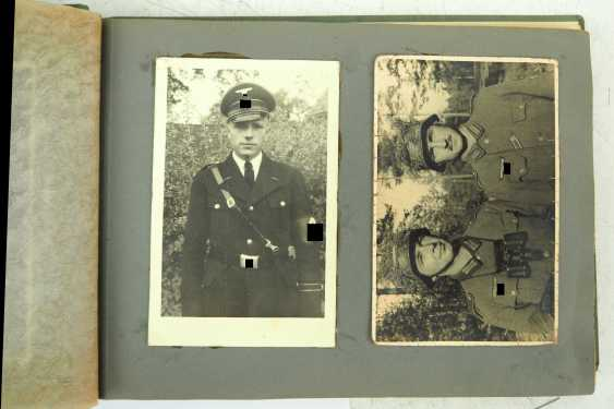 Photo album of a member of the 2./ Infantry-Regiment 65. - photo 3