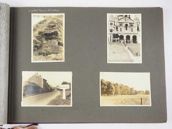 Photo album of the 12. (M. G.) Kompanie, Infantry Regiment 64 (Soest). - photo 3