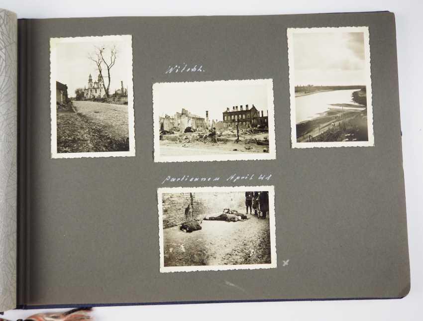 Photo album of the 12. (M. G.) Kompanie, Infantry Regiment 64 (Soest). - photo 4