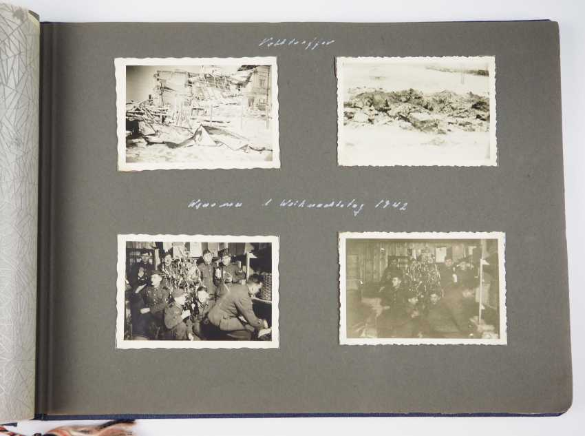 Photo album of the 12. (M. G.) Kompanie, Infantry Regiment 64 (Soest). - photo 5